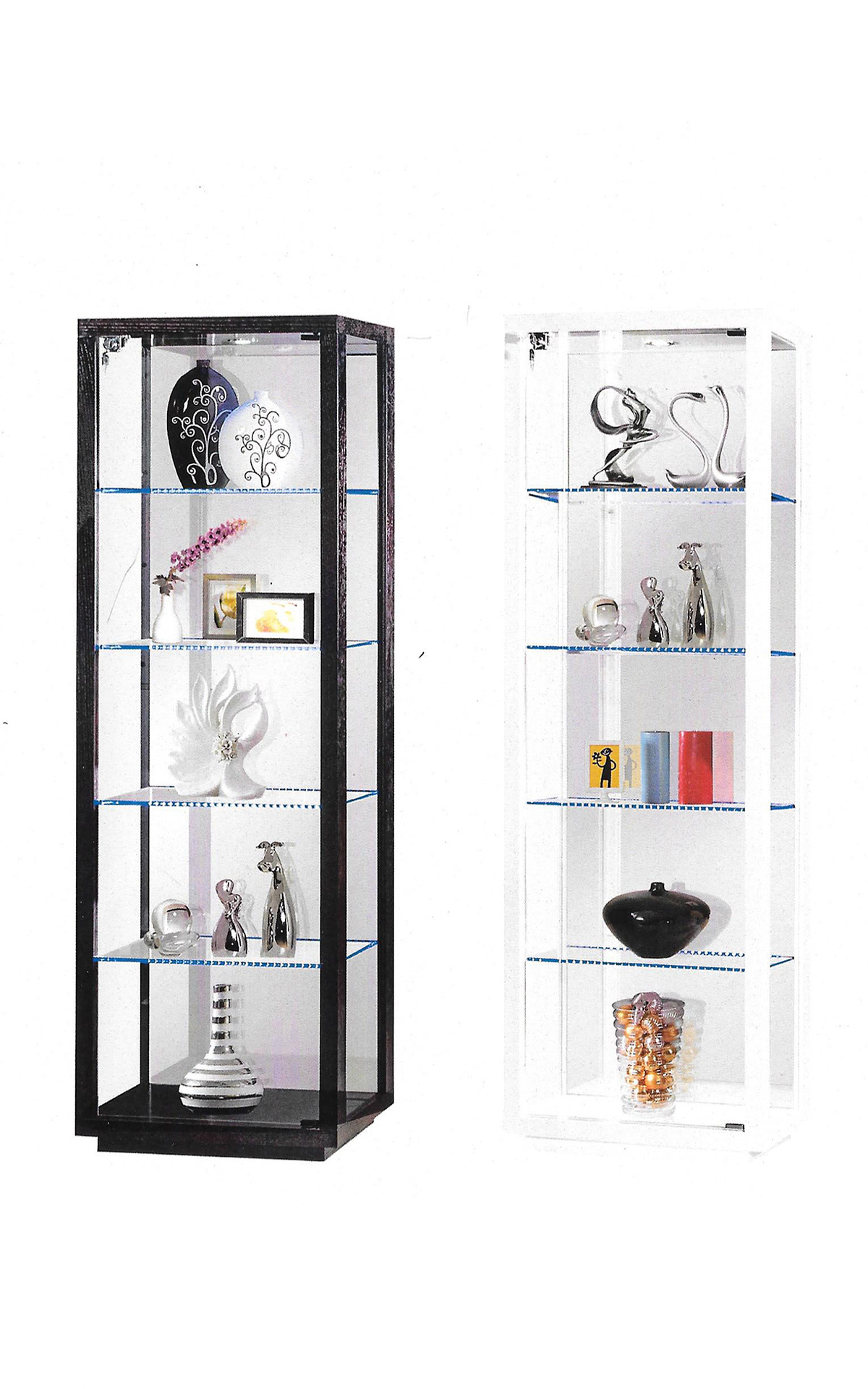 Display Cabinets WHL WB3215