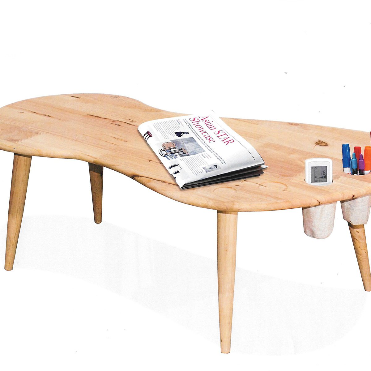 KPSB Big Foot Coffee Table